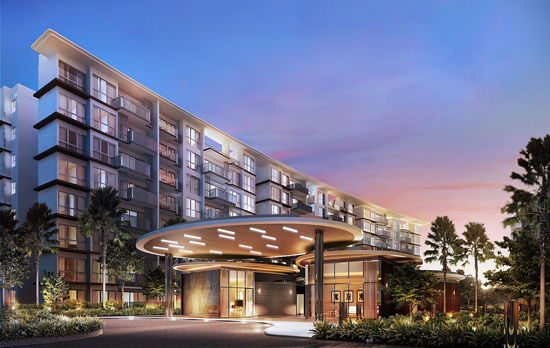 Location: commonwealth avenue tenure: 99-year lease commencing from 7 may 2013 no of units: 845 contractual top